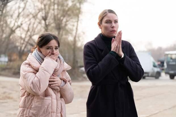 «Обычная женщина-2»: Больше жести