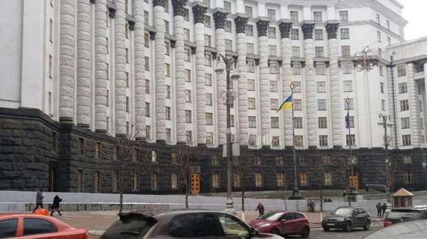 Кабмин Украины одобрил соглашение о совместной разработке и испытаниях оружия с США