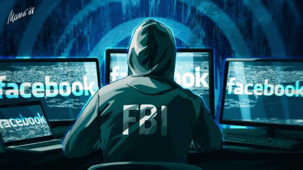 Почтовая служба США признала факт шпионажа за американцами