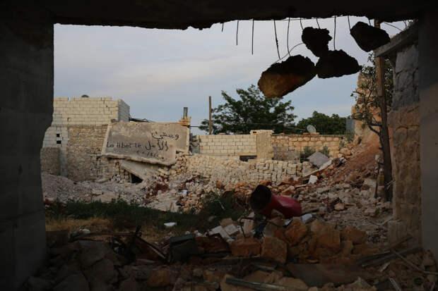 Не менее 15 бомб с отравляющим веществом: В Сирии готовится новая провокация - Минобороны
