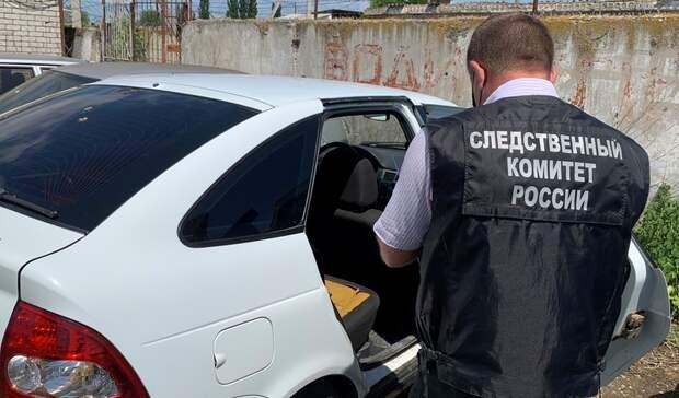 НаСтаврополье задержаны трое молодых людей запохищение девушки