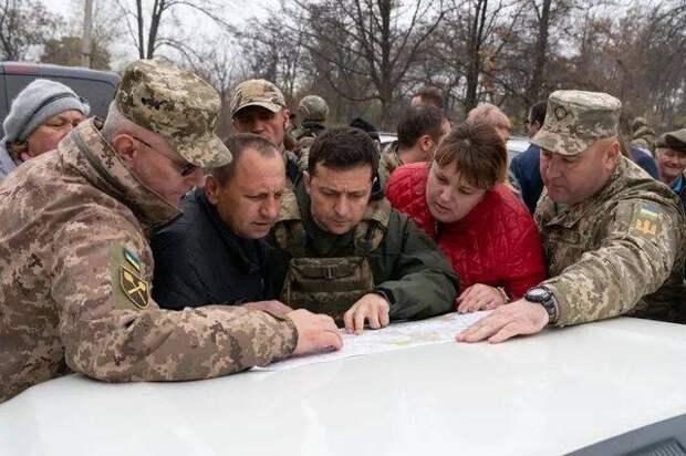 После Минска — на что рассчитывает Украина Майдана