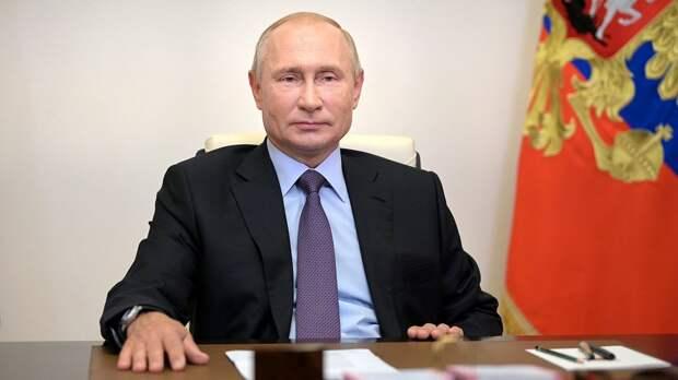 Путин — о коронавирусе: «Ситуация остается сложной и может качнуться в любую сторону»