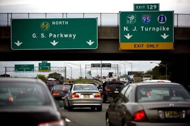 Картинки по запросу Garden State Highway
