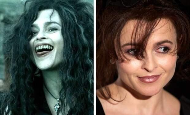 Актёры, которые ради роли не боятся отказаться от статуса самых красивых звёзд Голливуда