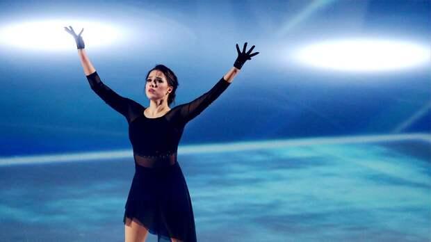 Загитова выступила на фестивале Muus uSTAR в Якутске: видео
