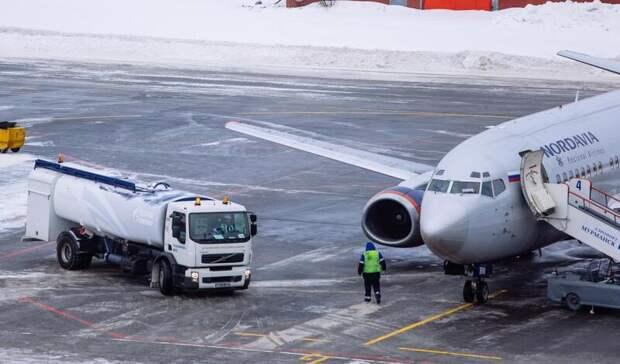 Блокчейн-платформу для цифровизации авиатопливного бизнеса разработала «Газпром нефть»
