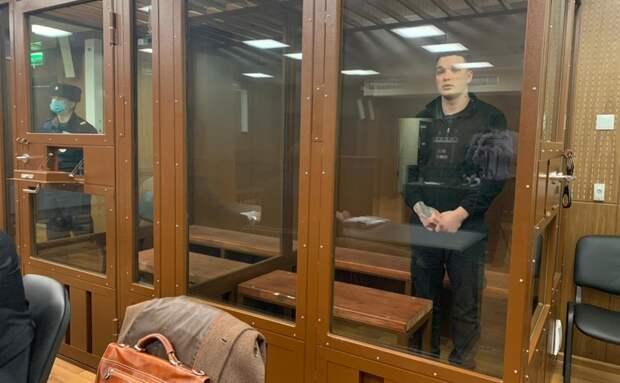 Виновник ДТП в центре Москвы Эдвард Бил остался на свободе