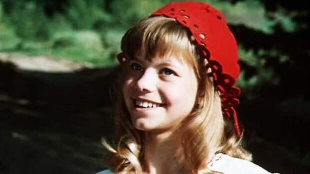 Кадр из фильма «Про Красную Шапочку», 1977 год