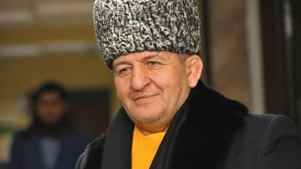Турнир памяти Абдулманапа Нурмагомедова может пройти в августе