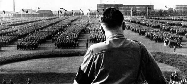 Психиатр Гитлера и Сталина