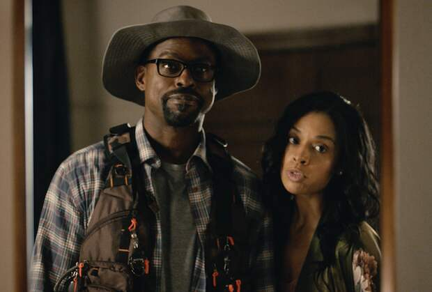 This Is Us Sneak Peek: Beth Highly Approves of Randall's Fly New Look