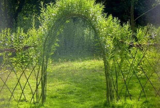 Бюджетный и экологичный вариант / Фото: hu.pinterest.com