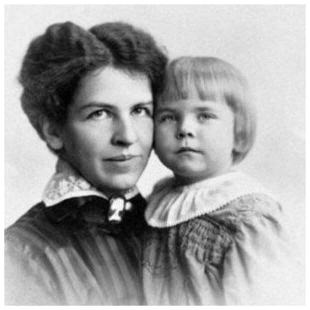 Мама Муми-троллей Туве Янссон, изображение №4