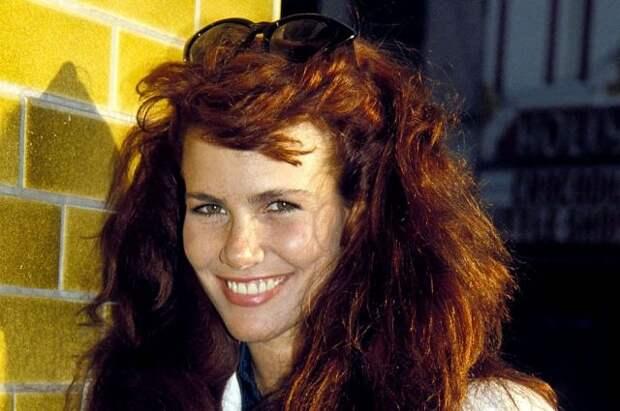 Умерла актриса Тоуни Китэйн из сериала «Санта-Барбара»