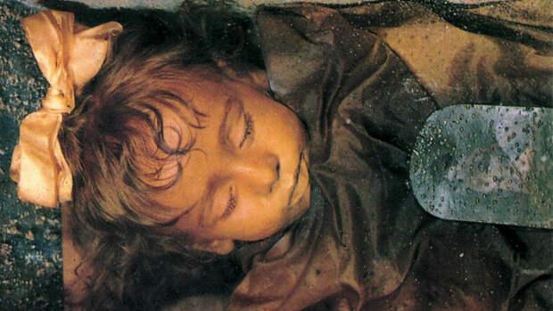 Секрет Розалии Ломбардо - самой красивой мумии в мире