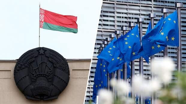 ЕС готовит новый пакет санкций против властей Белоруссии