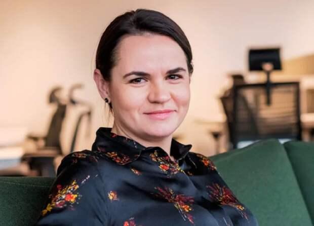 Тихановская ответила на вопрос о первом президентском указе