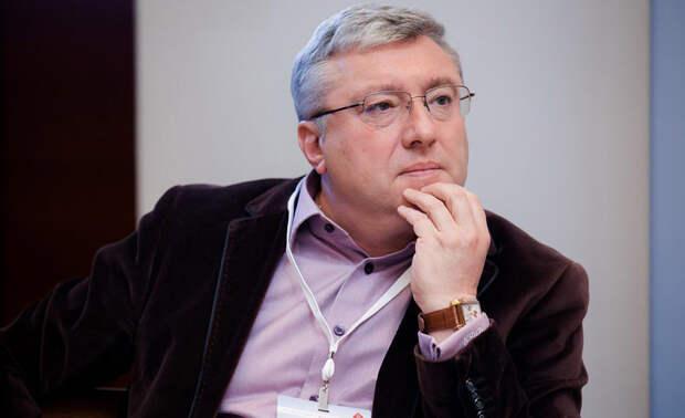 Виктор Дмитриев: Сегодня не мы догоняем, а нас догоняют