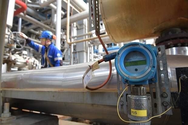 Россия планирует зарабатывать на экспорте водорода $100 млрд в год