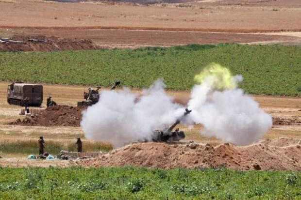 Военно-политический кабинет Израиля не обсуждал вопрос о перемирии