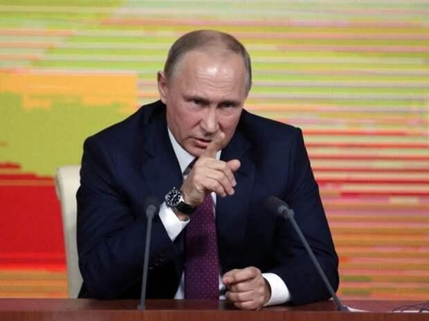 Путин заявил об оправданности решения ввести дополнительные выходные