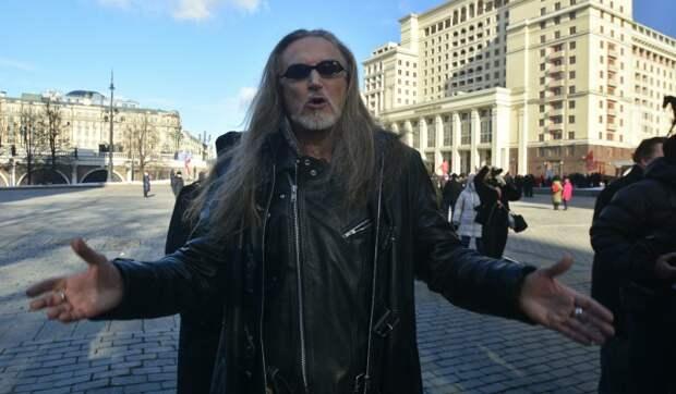 Дорога встала: публичная выходка едва не привела Джигурду в полицию