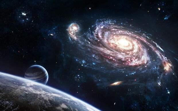 В России появится многоволновой телескоп