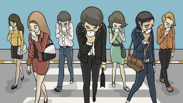 Какой была бы жизнь без телефона?