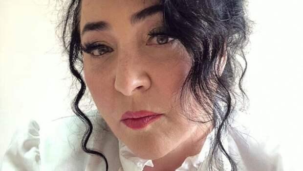 """""""Привычка жениться"""": Сябитова предрекла крах новому роману Лолиты"""