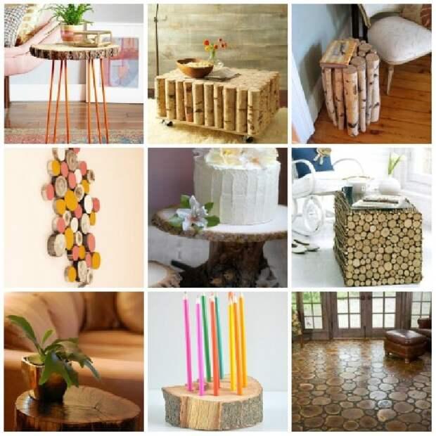 Интересные элементы декора. \ Фото: google.com.