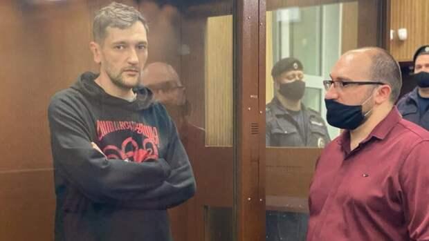 Обвинение требует для брата Навального условный срок