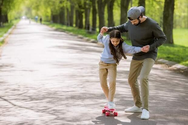 5 причин, почему папа обязательно должен участвовать в жизни ребенка