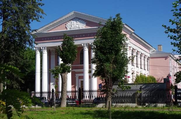 В Тверской Горьковке состоится поэтический вечер «Баллады на два голоса»