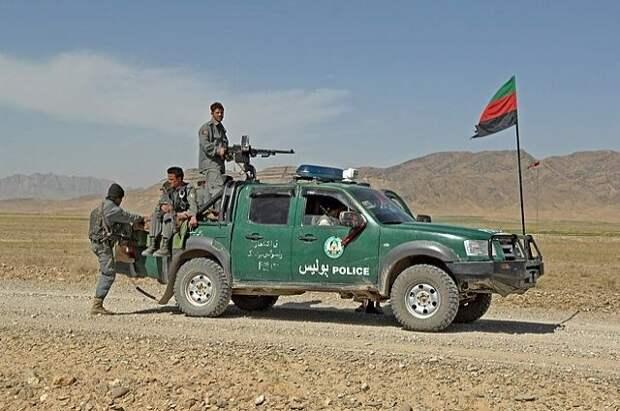 При подрыве автобуса в Афганистане погибли не менее 16 человек
