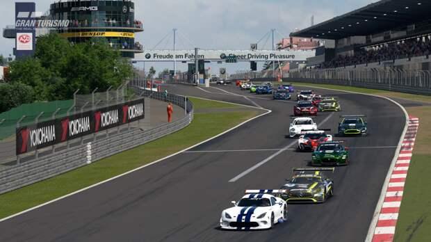 Разнообразные виды гонок и гоночных симуляторов, о которых вы могли не знать.