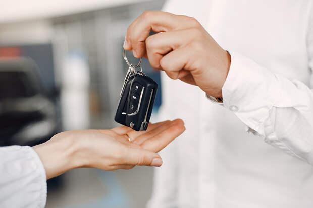 Сбербанк запустил онлайн-продажи автомобилей с пробегом