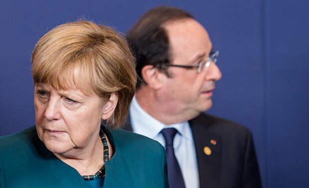 Собственная армия ЕС? Выход британцев из ЕС может ускорить реализацию давних планов