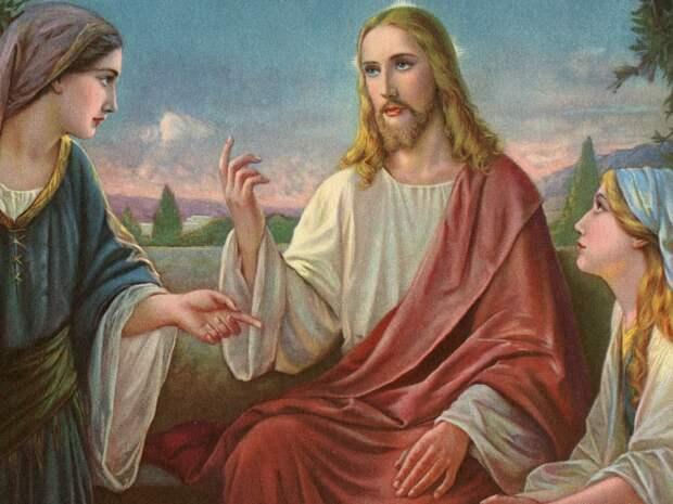 На каком языке разговаривал Иисус
