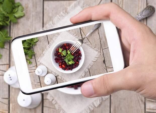 Наши предки чаще всего готовили салат из сырой или вареной свеклы. Фото: thinkstockphotos