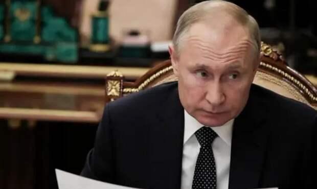 Если Владимир Путин попросил приехать для разговора, то лучше приехать