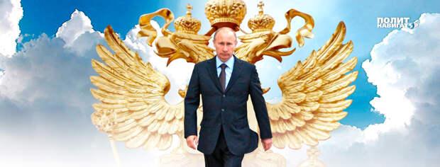 Дальше в Белоруссии будет рулить Путин – беглый либерал