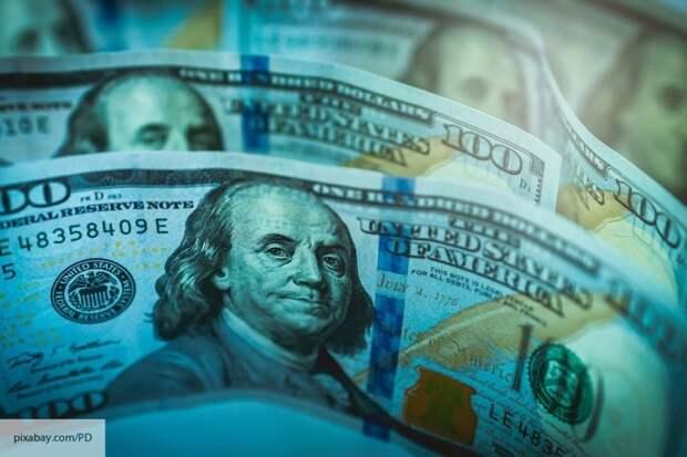 Издание Schiff Gold объяснило, как могущественный доллар уничтожит экономику США