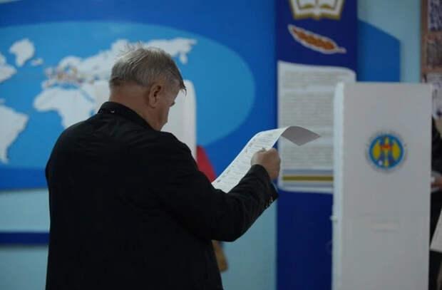 ЦИК пересмотрела количество избирательных участков для избирателей на левом берегу Днестра
