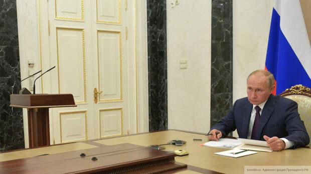 Путин подвел итоги по Карабаху с Алиевым и Пашиняном