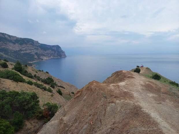 К Южному берегу Крыма проложат сложнейшую горную трассу от «Тавриды»