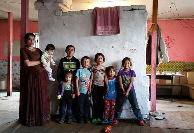 11 диких фактов о цыганах, которые введут в ступор русского человека