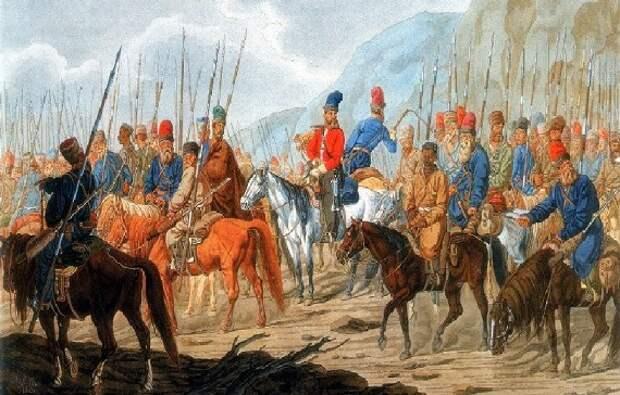 Восстание Пугачёва: почему русских крестьян финансировала Османская империя