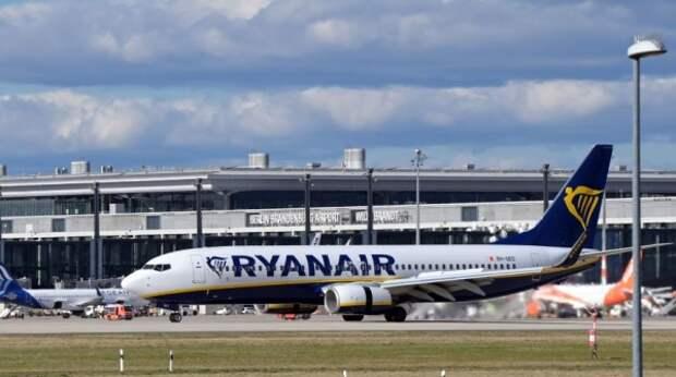 Появились новые подробности задержания самолета с белорусским оппозиционером в Минске