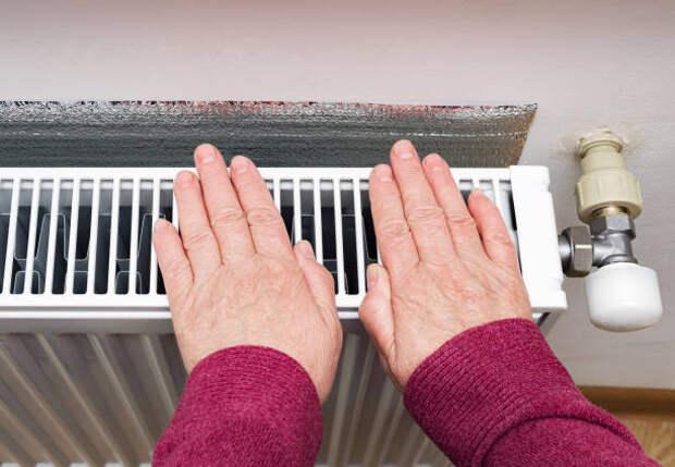 Включили ли в вашем доме отопление? – новый опрос жителей Марфина